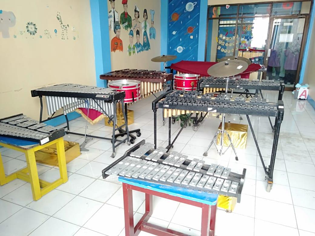 Ruang Musik