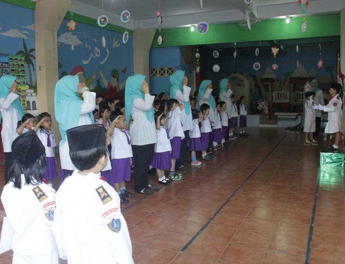 kegiatan-upacara-bendera